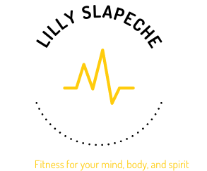Lilly Slapeche - Fitness for your mind, body, and spirit